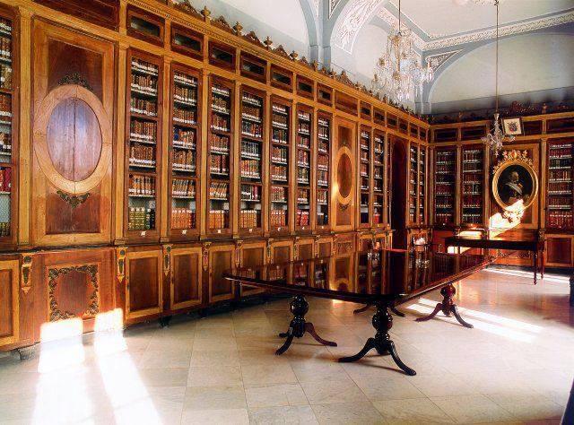 Biblioteca Lobo