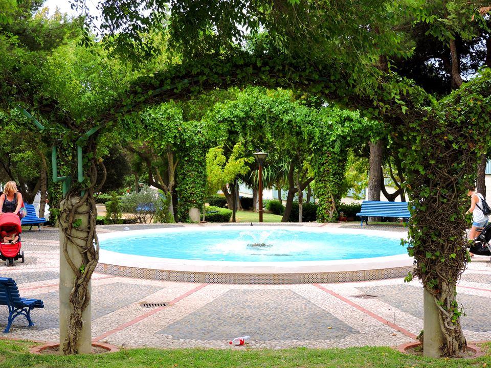Parque Patos