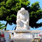 Ángel Cementerio