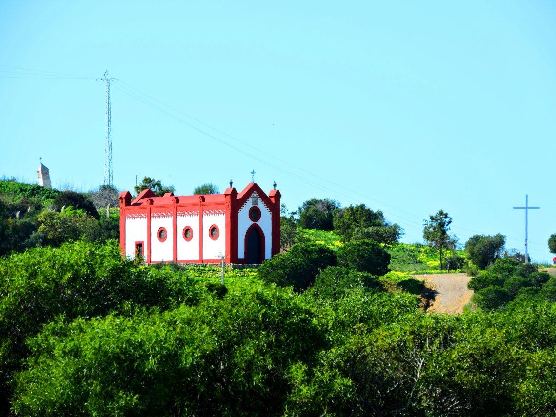 Cerro de los Mártires