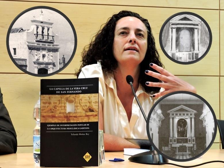 Yolanda Muñoz Rey