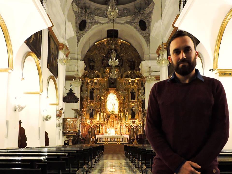 Manuel Oliva