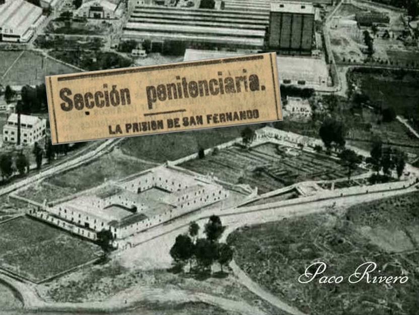 Penal Casería