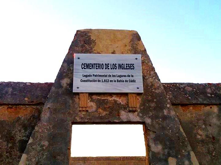 Cementerio Casería