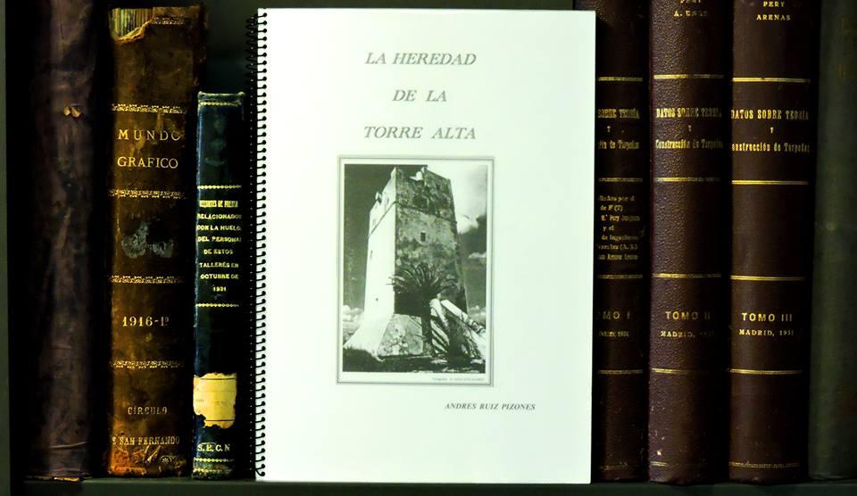 La copia del trabajo de Ruiz Pizones, en el Museo Histórico Municipal.