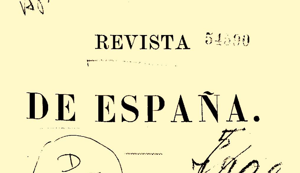 Logo de la publicación.