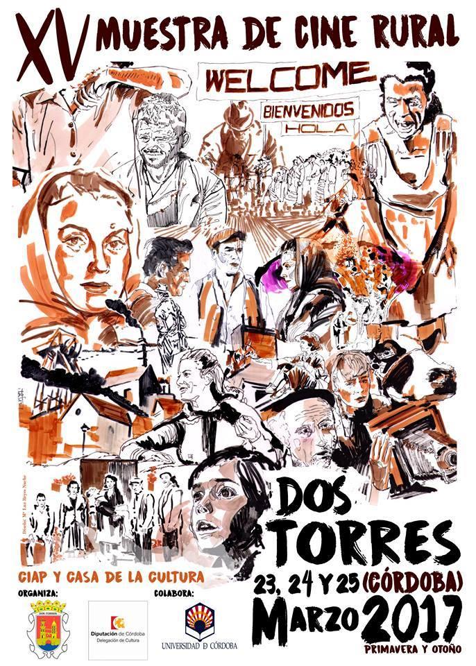 XV Muestra de Cine Rural 'Dos Torres' (Córdoba).