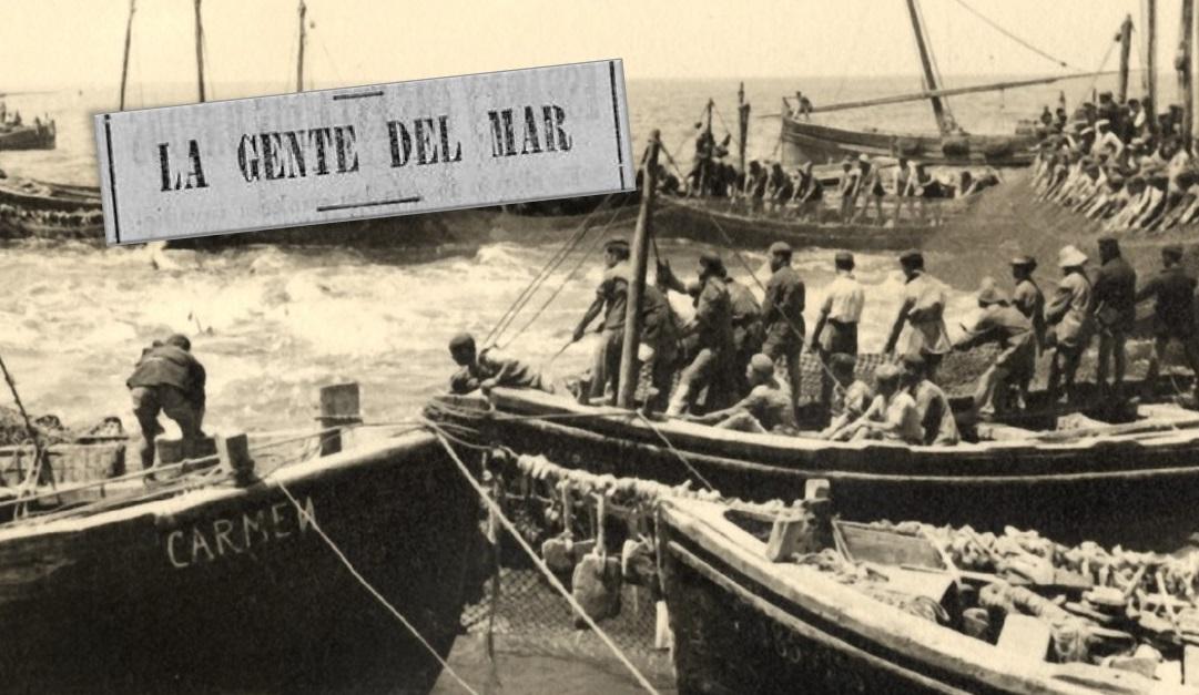 Gente Mar