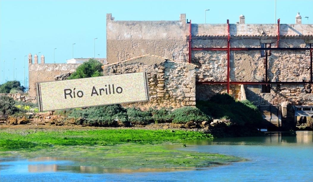 Río Arillo