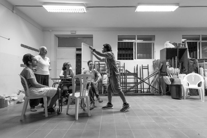 'Ensayos. EmE Teatro'