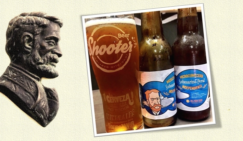 Cerveza Peral