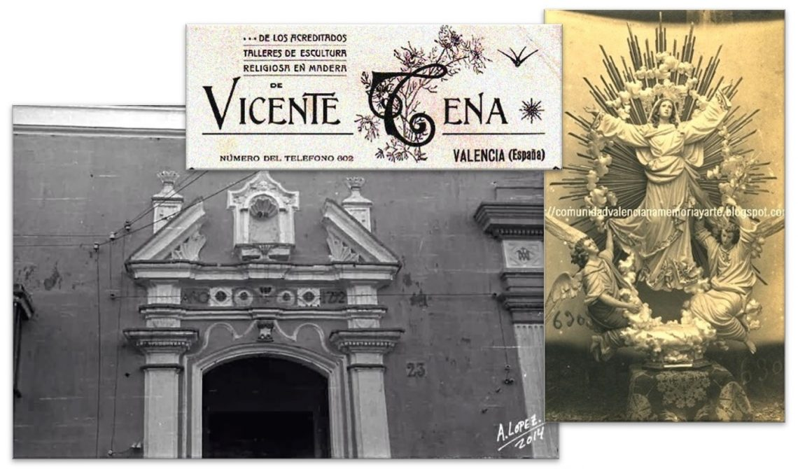 Asunción portada